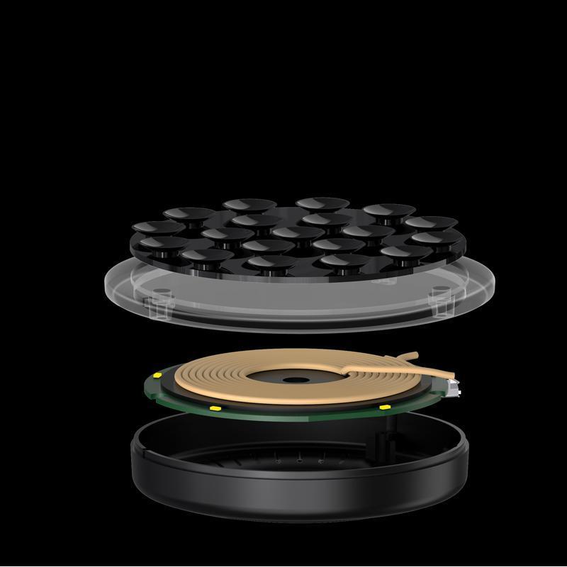 Chargeur induction pour iPhone san fil