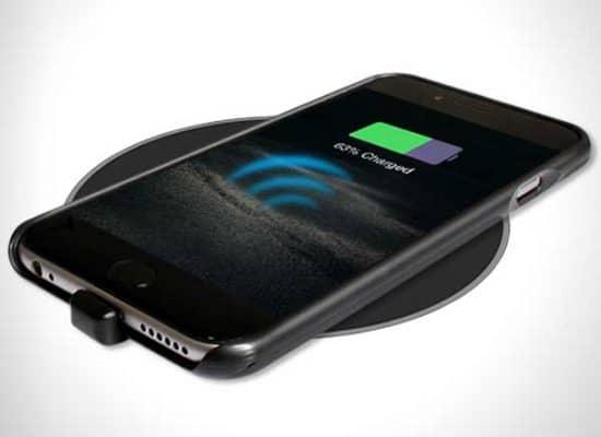 meilleur chargeur sans fil android