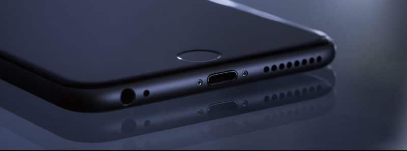 chargeur sans fil pour iphone et android