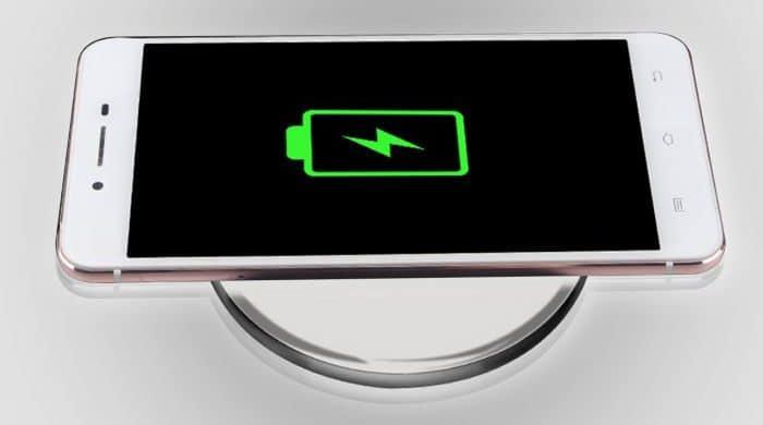 entretient chargeur sans fil