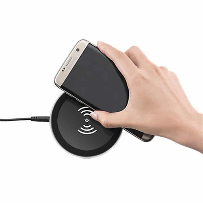 chargeur sans fil a charge rapide
